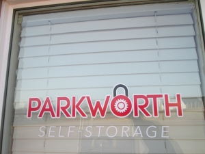 Parkworth Self Storage