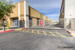 CubeSmart Self Storage - Phoenix - 2680 E Mohawk Ln - Photo 5