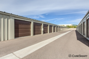 CubeSmart Self Storage - Phoenix - 2680 E Mohawk Ln - Photo 6