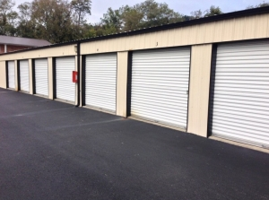Win Vue Mini Storage - Rogersville
