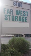 Far West Storage - Artcraft Road