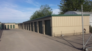 Far West Storage - Doniphan Dr.