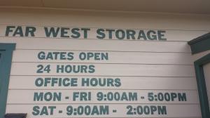 Far West Storage - Rio West - Photo 6