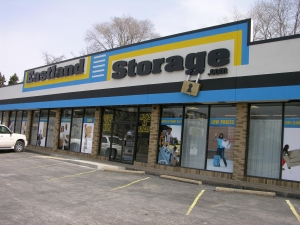 Eastland Storage Facility at  836 East Pittsburgh Mckeesport Boulevard, North Versailles, PA