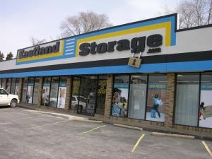 Eastland Storage