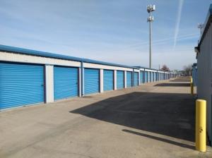Easy Stop Storage - Tulsa North Facility at  12565 East 21st Street, Tulsa, OK