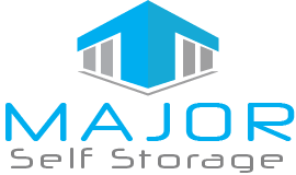 Major Self Storage