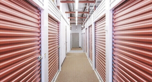 Image of StorageMart - Douglas Ave, just east of 100th St Facility on 9821 Douglas Avenue  in Urbandale, IA - View 4