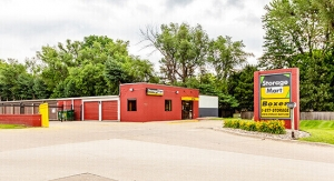 StorageMart - Douglas Ave, just east of 100th St Facility at  9821 Douglas Avenue, Urbandale, IA