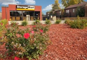 StorageMart - Hickman Rd & 68th St