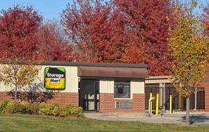 StorageMart - Delaware & SE 3rd St