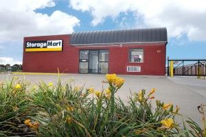 StorageMart - Venture Dr & Warrior Ln