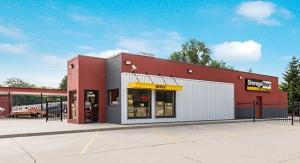 StorageMart - SW 63rd St & Vine Facility at  139 SW 63rd St, Des Moines, IA
