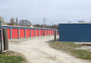 Picture of South Point Storage