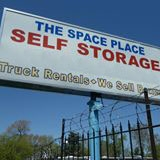 The Space Place - Pontiac - 515 South Telegraph Road