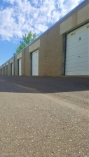 Tonka Self Storage Facility at  2340 Daniels Street, Long Lake, MN