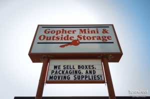 Gopher Mini & Outdoor Storage Facility at  10685 165th Street West, Lakeville, MN