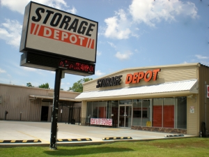 Storage Depot of Hammond