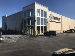 Synergy Self Storage