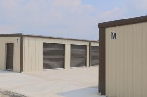 Wesley Street Storage