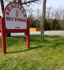 Seaville Self Storage
