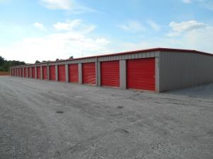 EZ Self Storage - Spartanburg