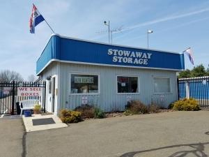 Stowaway Storage