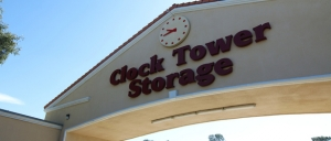 Clocktower Self Storage