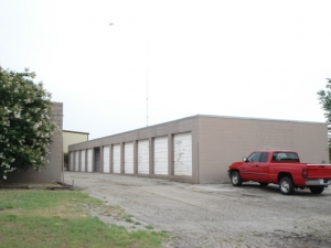 North Shartel Storage