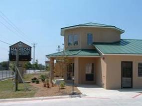 Store Here - San Antonio