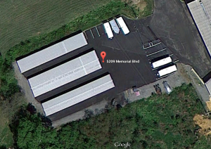 Picture of Rocky Top Self Storage - Kingsport