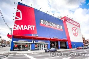 CubeSmart Self Storage - Brooklyn - 900 Atlantic Avenue