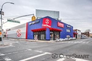 CubeSmart Self Storage - Brooklyn - 1050 Atlantic Ave Facility at  1050 Atlantic Ave, Brooklyn, NY