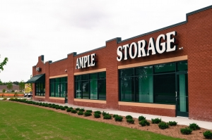 Ample Storage Center - Currituck