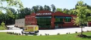 Ample Storage Center - Lake Wheeler