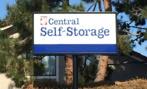 Picture of Central Self Storage - Lonus