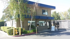 Central Self Storage - Santa Teresa - Photo 2