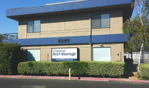 Central Self Storage - Santa Teresa - Photo 1