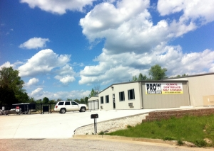 Pro Storage Center - Jefferson City