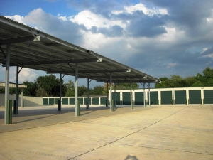 Picture of Benton Road Storage Center