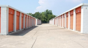 Palmetto Storage of Forest City