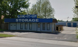 Lok It Up Storage