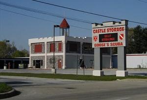 Castle Storage - Dyer - 1490 Joliet Street