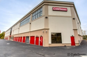 CubeSmart Self Storage - Tewksbury Facility at  545 Clark Road, Tewksbury, MA