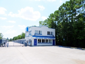 Atlantic Self Storage - Airport