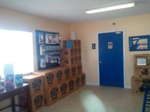 Atlantic Self Storage - Jefferson