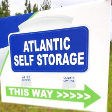 Picture of Atlantic Self Storage - Normandy