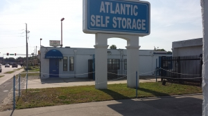 Atlantic Self Storage - Regency