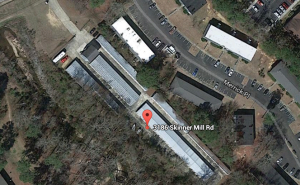 Picture of Skinner Mill Self Storage
