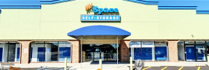 My Space Self Storage - Lansing